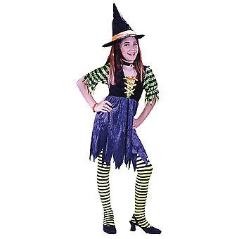 Fairy Witch Child Costume