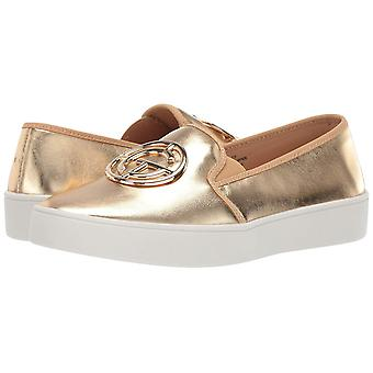 Tahari girl Womens Aubryn Closed Toe Loafers