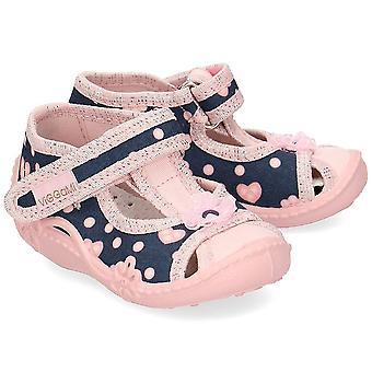Vi-GGa-Mi Marysia MARYSIAOZDOBA universeel het hele jaar baby schoenen