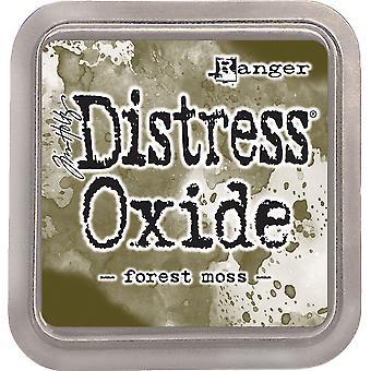 Tim Holtz Distress Oxides Ink Pad - Forest Moss
