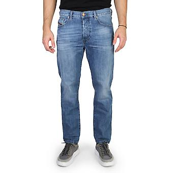 Diesel Original Men All Year Jeans - Culoare albastru 37857