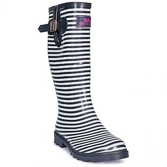 Trespass Womens Samira Full Length Printed Wellington Boots