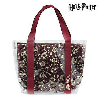 Harry Potter taška 72898 transparentné Bordeaux