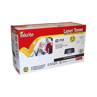 Inkrite Laser Toner Cartridge compatible with HP LaserJet 4L 4ML 4P 4MP Black
