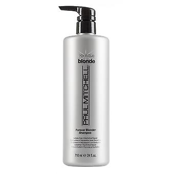 Paul Mitchell Forever Blonde Shampoo 710ml Paul Mitchell Forever Blonde Shampoo 710ml