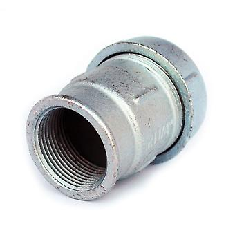 """1/2"""" - 3/2"""" bsp Female  x 20-50mm pipe compression joint fittings"""
