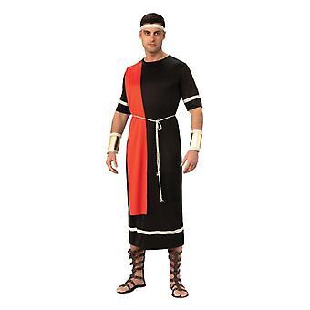 Caesar. Black Toga