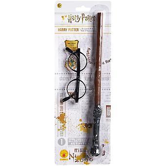 Harry Potter Blister Kit. Size : One Size