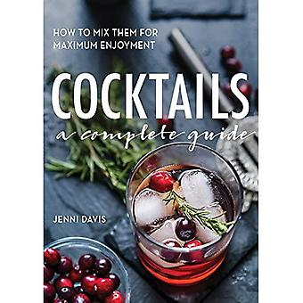 Cocktails: The Essential Bar Book