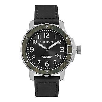 Nautica NMS NAD15011G Men's Watch