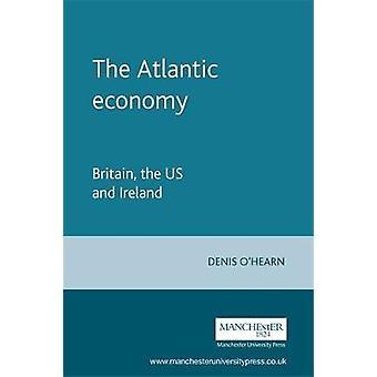 Denis OHearnin Atlantin talous