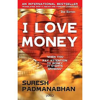 I Love Money by Padmanabhan & Suresh