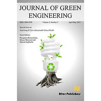 JOURNAL OF GREEN ENGINEERING Vol. 2 No. 3 by Simunic & Dina