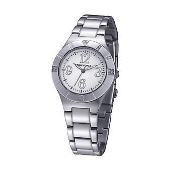 Ladies'Watch Time Force (33 mm) (Ø 33 mm)