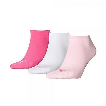 Sports Socks Puma SNEAKER LADY (3 Pairs)