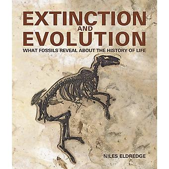 Extinction and Evolution by Niles Eldredge