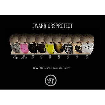 Warrior face and nose mask reusable