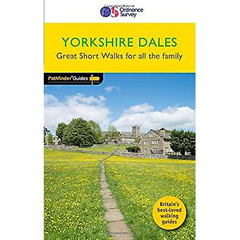 Short Walks Yorkshire Dales - 2018 - 9780319091012 Libro