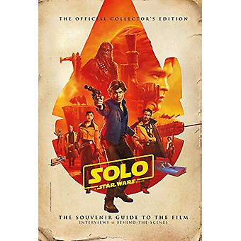 Solo - A Star Wars Story - The Official Collector's Edition von Titan Ma