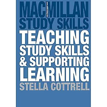 Teaching Study Skills and Supporting Learning (Study Guides)