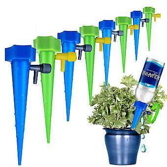 5x automatické zavlažovanie pre vaše kvety