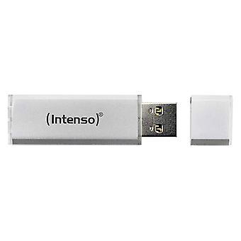 Usb-Stick INTENSO 3531493 512 GB USB 3.0 Silber