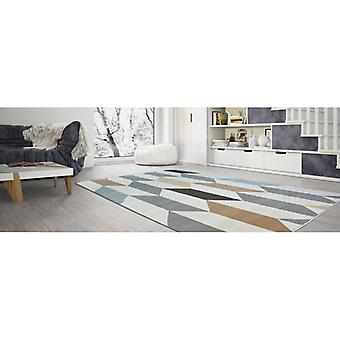 Rug ARGENT - W4937 Diamonds Cream