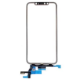 Digitizer & Top Glass with OCA for iPhone XS Max | iParts4U