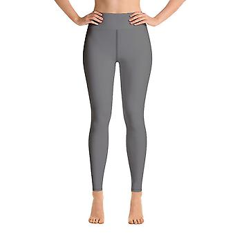 Workout Leggings | Yoga Leggings | Simply Grey