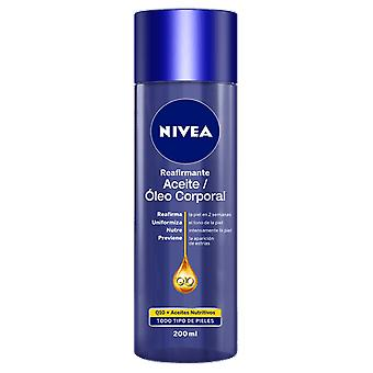 NIVEA 200 kuiva öljy anti-Stretch