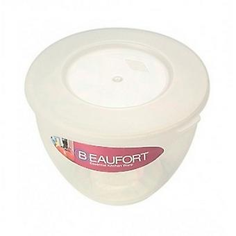 Beaufort Plastic Steamer