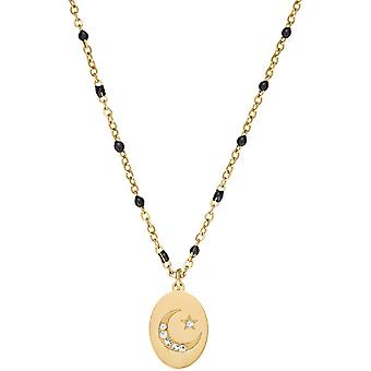 Go Mademoiselle Jewelry necklace and pendant 608066 -