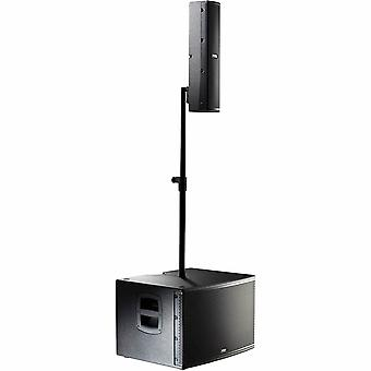 FBT Fbt Vertus Cs1000 Powered Speaker System Black (each) *ex-display*
