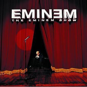 Eminem - Eminem Show [CD] USA import
