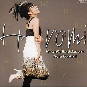 Hiromi - Time Control [CD] USA import