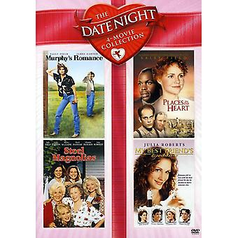 The Date Night Collection [2 Discs] [DVD] USA import