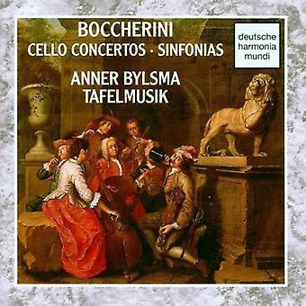 Cello Concerti [CD] USA import