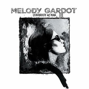 Melody Gardot - Currency of Man [CD] USA import