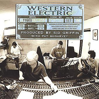 Western Electric - Western Electric [CD] USA import
