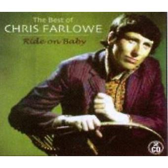 クリス ・ ファーロウ - に乗って赤ちゃんベスト [CD] USA 輸入