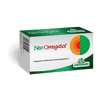 Neo Omegasol Case 60 softgels