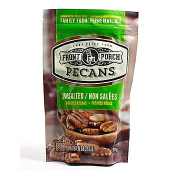 Front Porch Unsalted Roasted Pecans