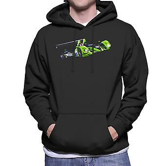 Motorsport Images Patron Highcroft ARX 01C Men's Hooded Sweatshirt