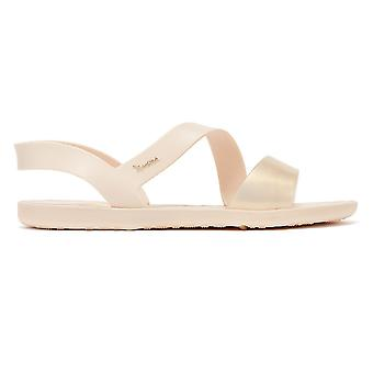 Ipanema Vibe Womens Ivory Sandals