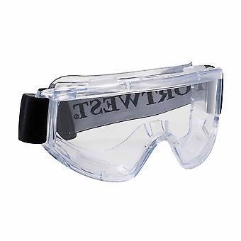 Portwest - Challenger Goggle Clear Regular