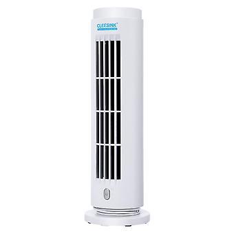 YANGFAN Wind Curve Summer Cooling Desktop Tower Fan