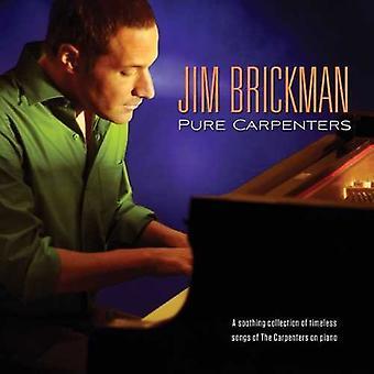 Pure Carpenters [CD] USA import