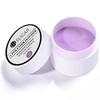 Flüssiges Acryl Pulver Monomer Kristall Acryl Pinsel Nail Art Builder Tasse für Nagel Polymer Werkzeuge