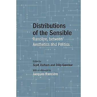 Distributions of the Sensible by Durham & ScottGaonkar & Dilip