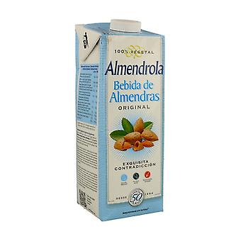 Lactose Free Sugar Almond Drink 1 L